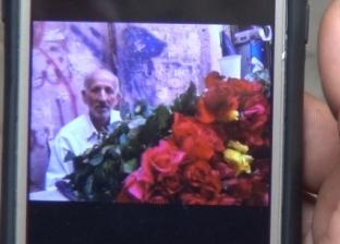 بالفيديو| يموت «وردة» وتعيش سيرته.. أبناء أشهر بائع ورد بوسط البلد: «هنكمل سكته»