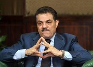 """""""سكرتير الوفد"""" يقترح تجميد عضوية """"البدوي"""" أو استقالته والترشح مستقلا"""