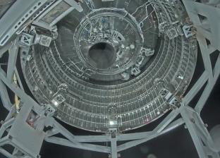 مع إطلاق محرك النسخة 4.. معلومات عن سفينة النجوم التي ستغزو المريخ