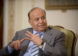 رئيس اليمن: سنبذل أقصى الجهود لإنجاح القمة العربية المقبلة في البلاد