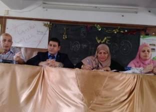 """""""الزراعة ورؤية مصر 2030"""".. ندوة بمركز إعلام طنطا"""