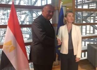 «الخارجية»: مصر نجحت فى بناء ظهير داعم لها داخل الاتحاد الأوروبى
