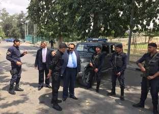 تكثيف التواجد الأمني على المدارس لمنع المعاكسات في الإسماعيلية