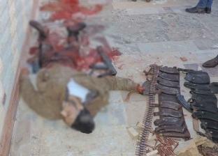 مصرع خطرين في تبادل إطلاق نار مع الشرطة بالإسكندرية