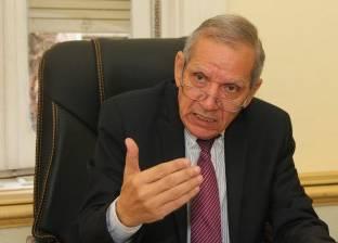 """نائب وزير التعليم: استقالة مدير """"الضبعة النووية"""" بسبب خلافات شخصية"""