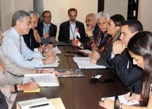 مصر توقع اتفاقا مع البنك الدولي لدعم البنية الأساسية بـ300 مليون دولار