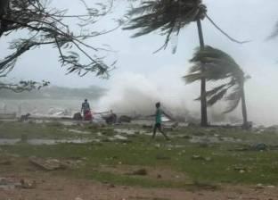 """في طريقه لجزر هاواي.. كيف اكتسب إعصار """"هكتور"""" قوته من المحيط الهادي؟"""
