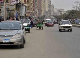 على طريقة «التاكسى الأبيض».. الحكومة تدرس استبدال السيارات الملاكى القديمة بأخرى حديثة