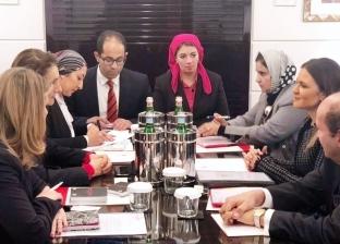 سيمست الايطالية: تشجيع الاستثمارات الاوروبية إلى مصر  في ظل الاصلاحات التشريعية