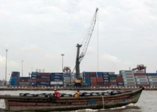 قراصنة يختطفون 12 من أفراد طاقم سفينة سويسرية قبالة سواحل نيجيريا