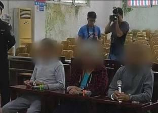 بعد 9 أشهر من اختطافه ..أب ينقذ ابنه من تجار البشر بالصدفة