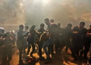 """استقالة رئيس لجنة التحقيق في انتهاكات إسرائيل خلال """"يوم الأرض"""""""