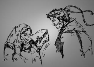 «العنف ضد المرأة».. «مى»: «دبح لى القطة وضربنى فى الصباحية علشان يثبت لوالدته إنه راجل»