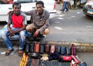 جماهير البطولة تنعش مبيعات الأفارقة فى مصر: «أحذية وأعلام ومَحافظ جلدية»