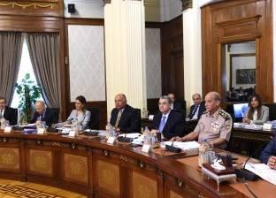 مجلس الوزراء يمنح نائب وزير المالية اختصاصات جديدة