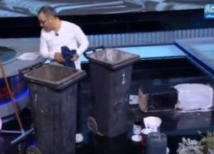 """القرموطي للمحافظين الجدد: """"نظفوا الفساد قبل الأرصفة والشوارع"""""""