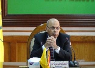 """""""معا في خدمة الوطن"""".. ندوة لـ""""قومي المرأة"""" في جامعة المنيا"""