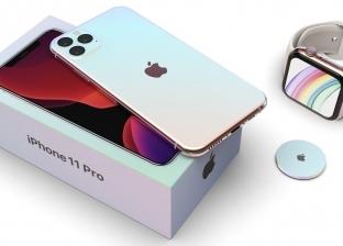 """""""أبل"""" غير راغبة في تفعيل الشحن اللاسلكي العكسي في iPhone 11"""