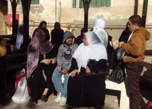 """""""صدر كرموز"""" يعقد لقاء توعويا عن """"السمنة المفرطة"""" بالإسكندرية"""