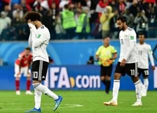 مصر تحقق الرقم الأسوأ ضمن مشاركات منتخبات إفريقيا بالمونديال
