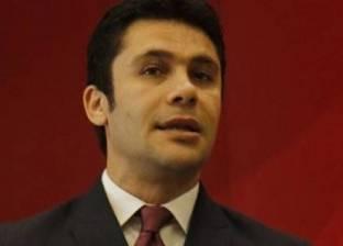 """الليلة.. أحمد حسن يكشف أزمة انسحاب تركي آل الشيخ في """"الماتش"""""""