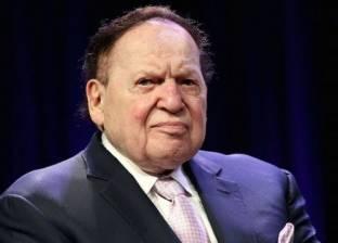 ثروته من القمار.. من هو اليهودي المرشح لتمويل نقل سفارة أمريكا للقدس؟