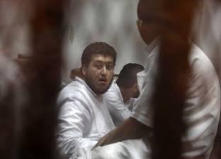 """إحالة إعادة محاكمة نجل خيرت الشاطر في """"التخابر مع حماس"""" للاستئناف"""