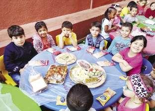 يحدث فى السعودية: مدرسة مصرية للطلاب السوريين واليمنيين