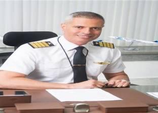 علي الدين رئيسا لشركة مصر للطيران للصيانة والأعمال الفنية