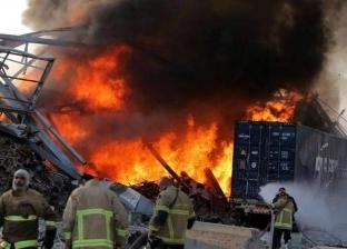 """""""نترات الأمونيوم"""" المتهم الأول في انفجار بيروت.. تسبب في اهتزاز تكساس قبل 73 عاما"""
