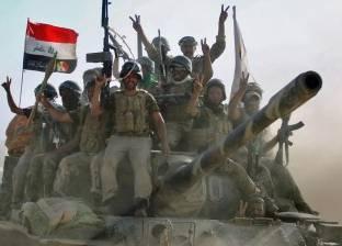 """القوات العراقية تبدأ هجومها على آخر جيوب """"داعش"""" على الحدود مع سوريا"""