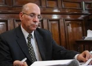 """مصدر أمني: تعذر نقل وزير الزراعة السابق لمحاكمته بـ""""الكسب غير المشروع"""""""