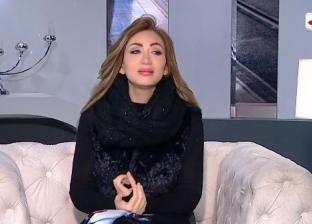 ريهام سعيد تدعو الأطفال لارتداء ملابس الجيش والشرطة: تحيا مصر