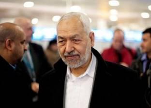 """رئيس """"النهضة"""" التونسية من قطر: إجهاض الثورات العربية ليس ممكنا"""