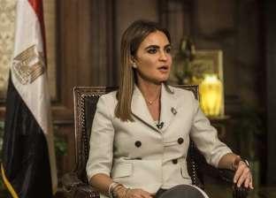 نصر: المؤسسات الدولية تساهم في دعم القطاع الخاص داخل مصر