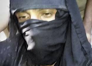 «حمدى» ارتدى «النقاب» للقاء عشيقته فى نهار رمضان.. فوقع فى يد الشرطة