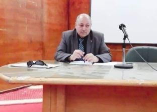 """""""تعليم الإسكندرية"""" تشدد على تأمين المدارس بالكاميرات وفحص """"المترددين"""""""