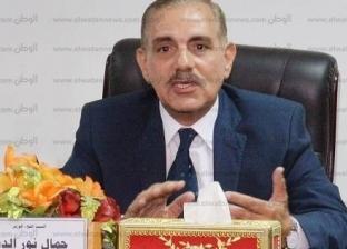 """محافظ أسيوط: رئيس الوزراء أمر بنقل مصنع سماد """"الجورة"""" لطريق المطار"""