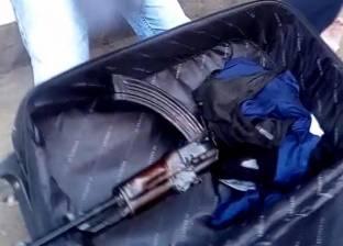 """ظنا أنهما """"حرامية"""".. مزارع ونجل شقيقه يطلقان الرصاص على عاملي أحذية"""