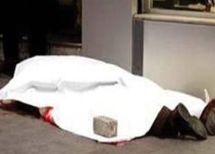 """العثور على جثة عجوز في """"المنيا الجديدة"""""""