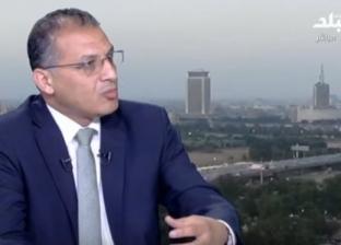 فايز فرحات: ليبيا أصبحت مسرحا لتضارب مصالح القوى الإقليمية والدولية