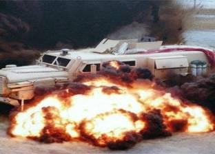 عاجل| إصابة شخصين في انفجار عبوة ناسفة بالعراق