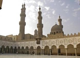 مشروع لتعديل «قانون الأزهر» يحدد مدة الإمام الأكبر بـ 8 سنوات تجدَّد مرة واحدة