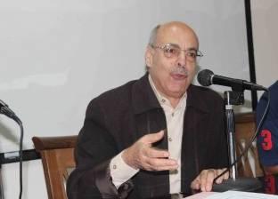 تكريم علي أبو شادي وسمير جمال الدين ضمن فعاليات مهرجان الإسماعيلية