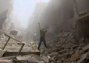 """""""النور"""" عن """"قصف حلب"""": بشار """"مجرم حرب"""".. وعلى الجامعة العربية حماية المدنيين"""