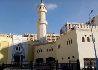تخصيص 33 مسجدا للاعتكاف في العشر الأواخر بمطروح
