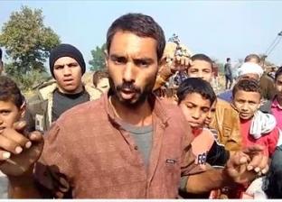 21 ساعة انتظار للأهالي لانتشال جثة عاملين من خزان بالشرقية: حزن وبكاء