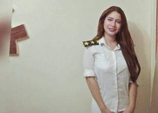 """صاحبة مبادرة شرطية مصرية: """"عاوزة أدخل كلية الشرطة وأشارك في المداهمات"""""""