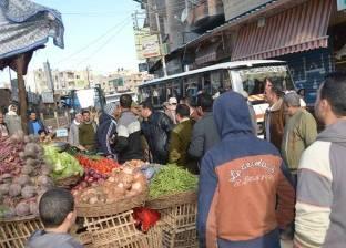 محافظ الدقهلية: غلق 111 منشأة غذائية لوجود خطر داهم على الصحة العامة