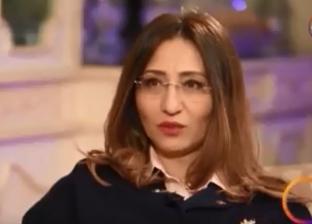 """زوجة وزير التعليم: """"بخاف ييجي له انهيار عصبي من كتر الضغوط"""""""